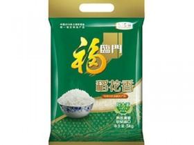 福临门五常稻花香5KG 长粒香东北大米 五常产区,郑州福临门大米厂家总代理
