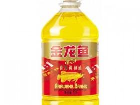 金龙鱼黄金比例1:1:1食用调和油郑州销售处