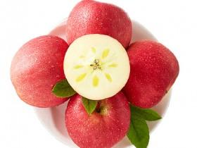 阿克苏冰糖心苹果,好吃有营养的水果,郑州销售处